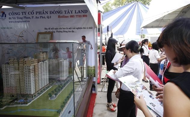 Gợi ý chính sách cho thuế tài sản nhìn từ Canada