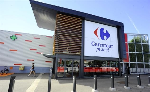 Kinh nghiệm từ sự thất bại của Carrefour