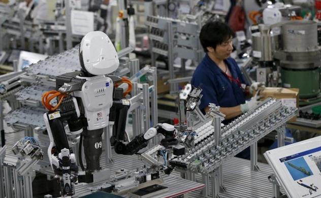 Nhật Bản trở lại vị trí đầu bảng trong đầu tư FDI ở Việt Nam