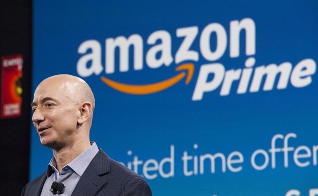 Amazon mua PillPack, ngành dược phẩm Mỹ rung chuyển