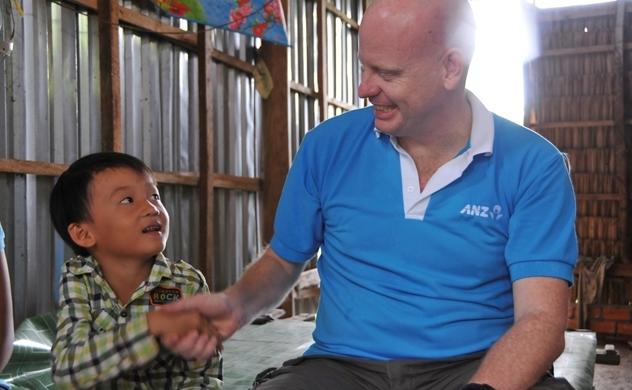 ANZ và Saigonchildren mang lại cơ hội giáo dục cho 4.000 học sinh
