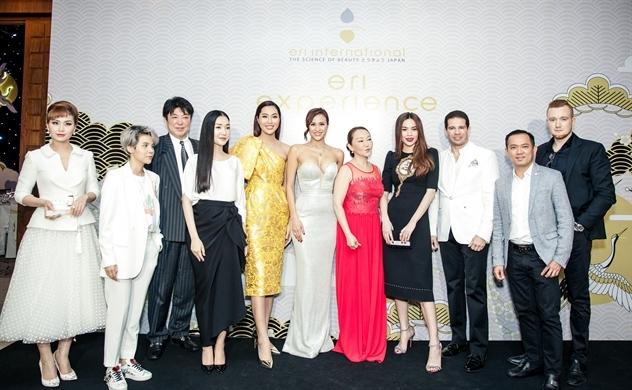 Eri International khai trương Viện thẩm mỹ thứ 7 tại Đà Nẵng