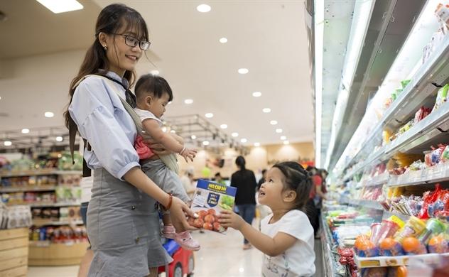 Masan đưa nhà đầu tư Hàn Quốc vào thị trường thịt chế biến