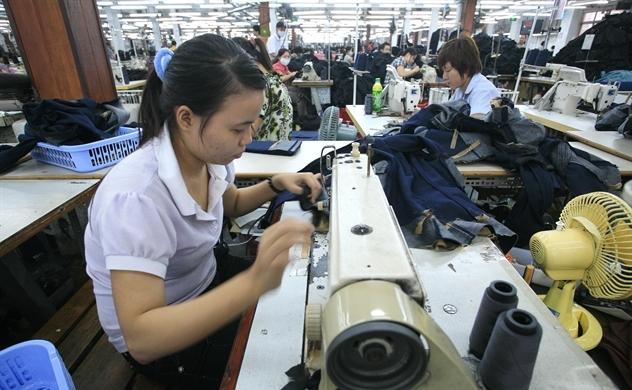 Chỉ số quản trị sản xuất của Việt Nam dẫn đầu ASEAN