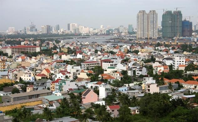 Savills Việt Nam: Giá bất động sản vẫn tăng nhưng chậm hơn