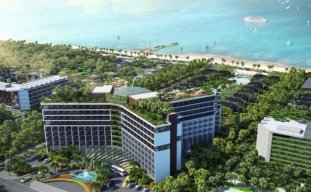 Phú Quốc đã thu hút hơn 12 tỉ USD
