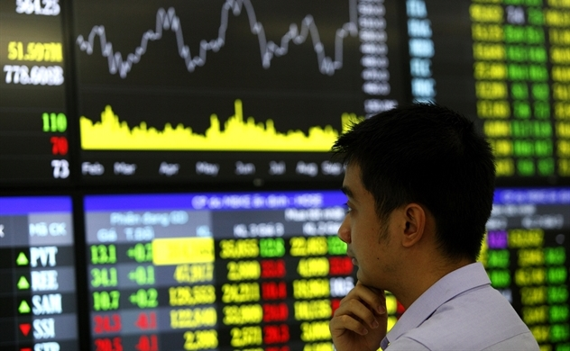 Bán tháo hàng loạt, chứng khoán Việt Nam giảm mạnh nhất châu Á