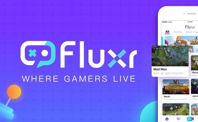 Fluxr và Tencent: Hợp tác xây dựng nền tảng phát sóng trực tuyến các game di động