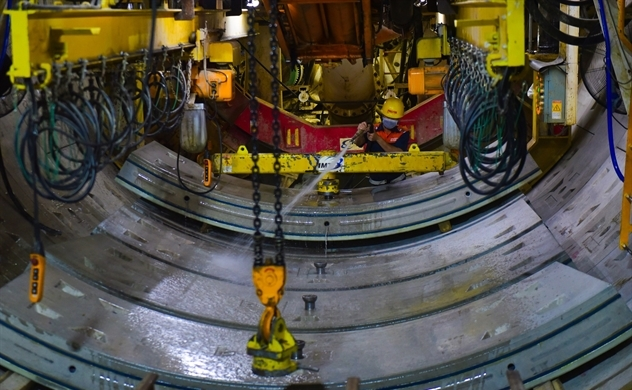 """Robot: """"Khái niệm mới"""" giúp tăng trưởng sản xuất ở Việt Nam"""