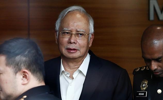 Cựu Thủ tướng Malaysia Najib Razak đã tham nhũng thế nào?