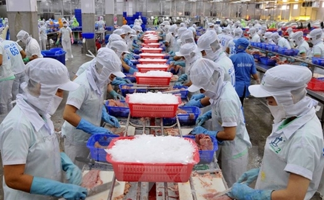 Nam Việt chuyển nhượng toàn bộ Thủy sản Biển Đông
