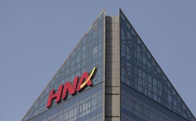 Tập đoàn HNA Trung Quốc: Ngập nợ, Chủ tịch qua đời