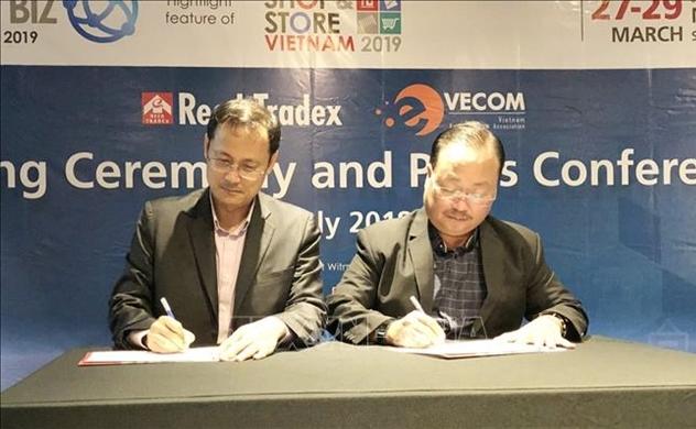Reed Tradex sẽ ra mắt công cụ phục vụ ngành bán lẻ online và offline