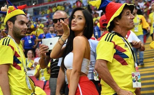 Mặt hàng thời trang nào bán chạy hơn áo đấu World Cup 2018?