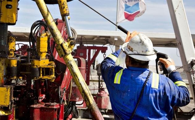 Giá dầu có thể tăng vọt lên 150USD/thùng