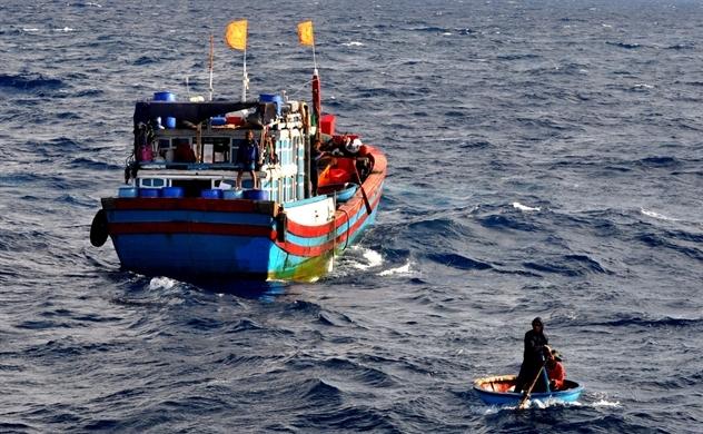 Việt Nam gia nhập Hiệp định về Biện pháp quốc gia có cảng