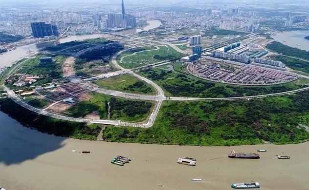 Thủ tướng cho phép TP.HCM chuyển mục đích sử dụng 26.000 ha đất nông nghiệp