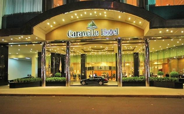 Hai khách sạn 5 sao Sheraton, Caravelle kinh doanh ra sao?