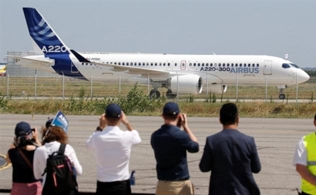 Airbus và Boeing