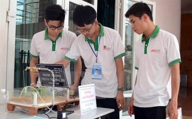 Việt Nam ở vị trí nào trong bảng xếp hạng chỉ số sáng tạo toàn cầu?