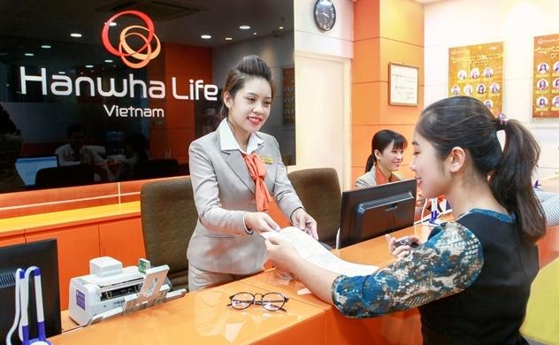 Hanwha Life tăng vốn điều lệ lên gần 4.900 tỉ đồng