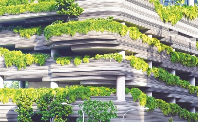 Hội nghị Phát triển Bất động sản bền vững 2018: Chiến lược Xanh