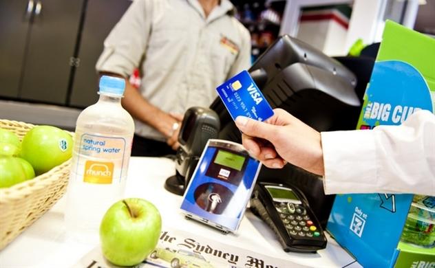 Visa: Thanh toán không tiếp xúc bùng nổ tại Việt Nam