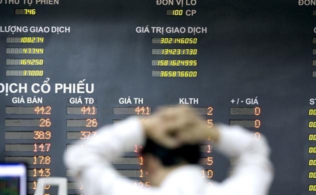 Nỗi sợ của thị trường chứng khoán Việt Nam gia tăng
