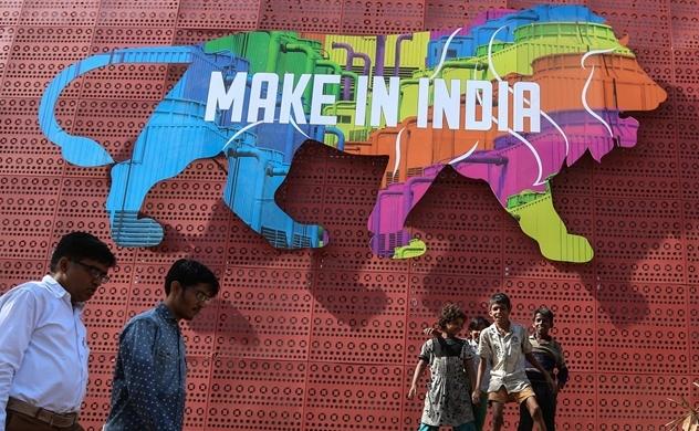 Ấn Độ vươn lên vị trí nền kinh tế lớn thứ 6 thế giới