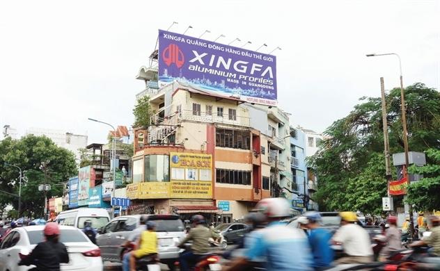 """Thép Trung Quốc """"tránh bão"""" ở thị trường Việt Nam"""