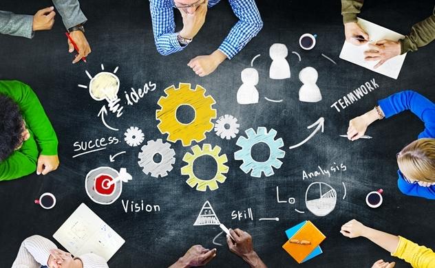 Bốn cách để tạo một nền văn hóa học tập nhóm