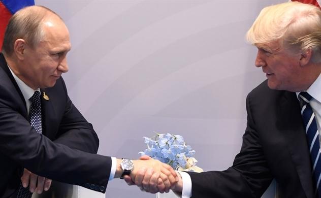 Hội nghị Thượng đỉnh Nga-Mỹ sẽ nói về những vấn đề gì?