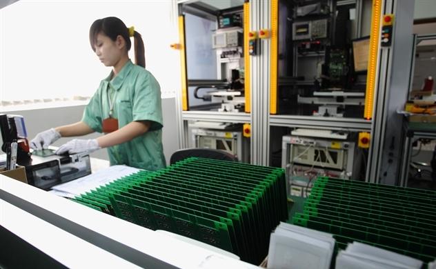 Thu hút FDI: Ngành nào cần ưu tiên?