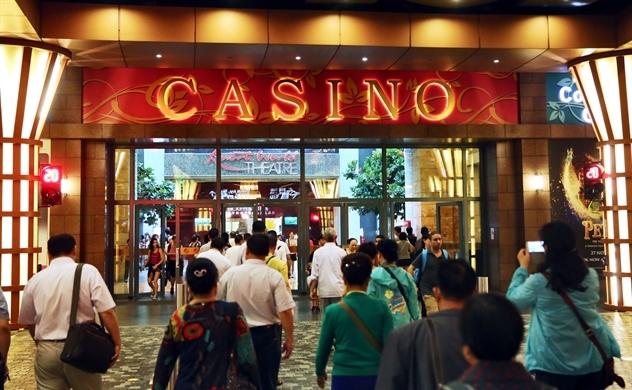 Vì sao Nhật Bản muốn hợp thức hóa casino?