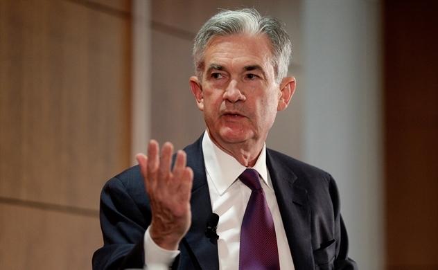 FED: Lãi suất sẽ tăng theo tăng trưởng kinh tế
