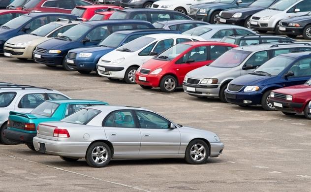 Quý II/2018: Sôi động chợ xe cũ