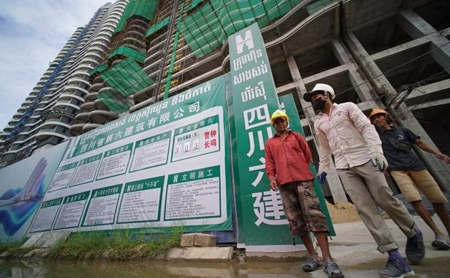 Vốn Trung Quốc đã biến đổi Campuchia như thế nào?