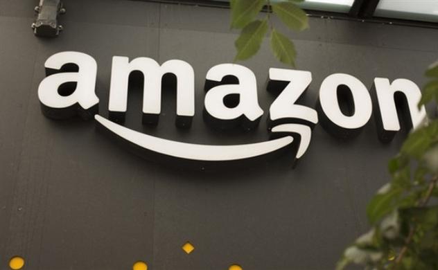 Amazon đã chạm mốc 900 tỷ USD lần đầu tiên