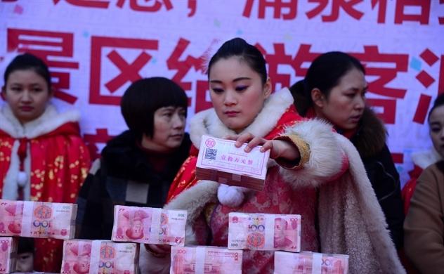Domino sụp đổ trong hoạt động cho vay ngang hàng tại Trung Quốc