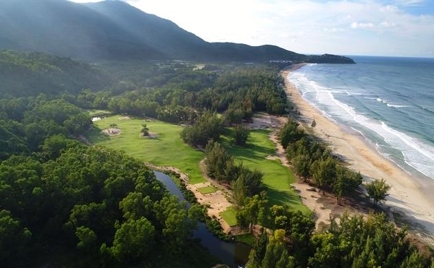 Laguna Golf Lăng Cô: Top 10 sân golf tốt nhất Việt Nam