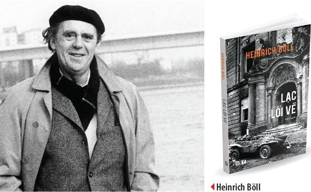 Lối về của Heinrich Boll