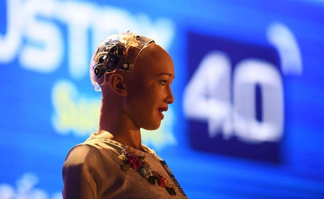 Sức mạnh của data + AI