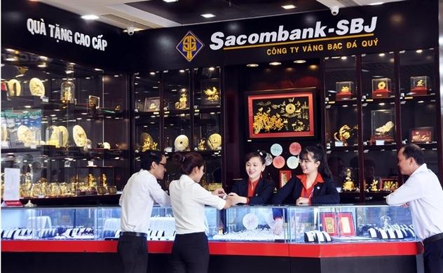 Ra mắt thương hiệu Kim hoàn SBJ