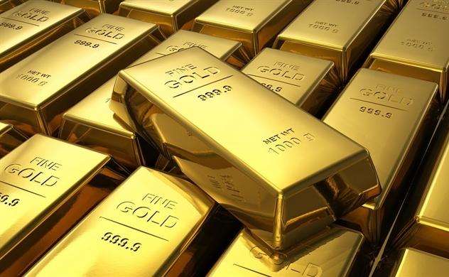 Giá vàng vẫn đang hướng tới đáy trong tuần này