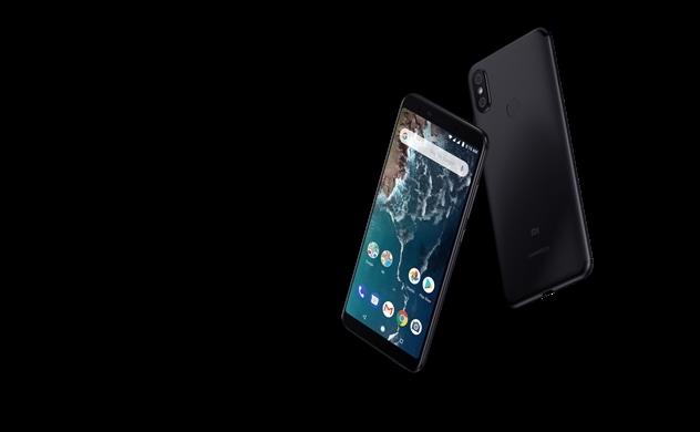 Xiaomi ra mắt smartphone camera độ phân giải cao, giá dưới 6 triệu đồng