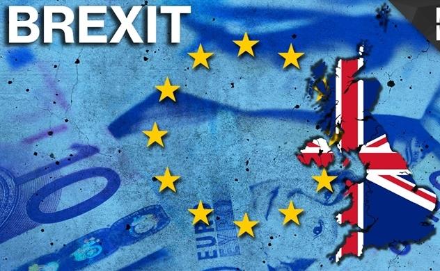 """Anh và Liên minh châu Âu chính thức """"ly hôn"""""""