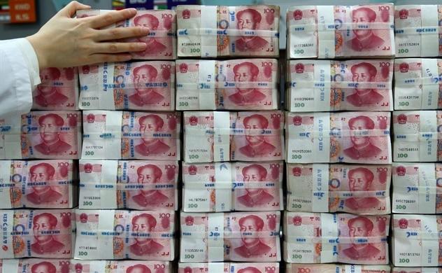 Nhân dân tệ hắt hơi, đồng tiền các nước mới nổi có cảm cúm?