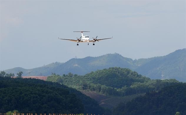 Quảng Ninh đón dòng vốn lớn nhờ sân bay quốc tế