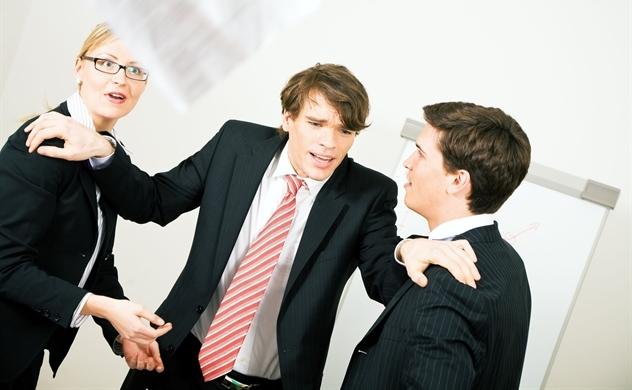 Bí quyết giúp bạn thắng trong cuộc đàm phán