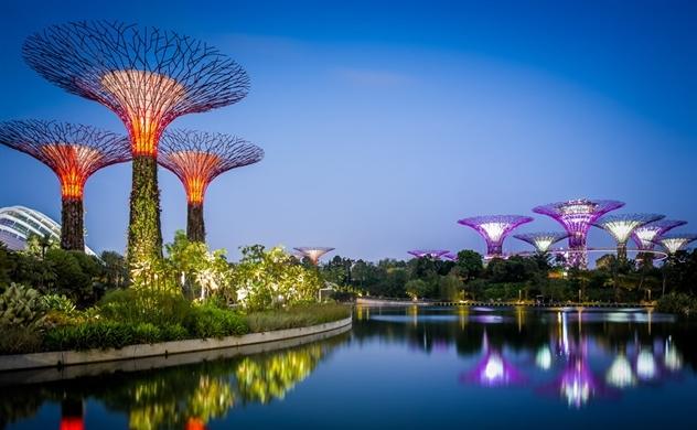 Singapore: Nhà đầu tư tiềm năng cho Việt Nam